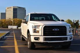 future ford f150 first drive 2015 ford f150 u2013 limited slip blog