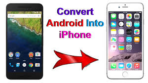 turn android into iphone android into iphone best mobile phone 2017