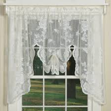 Rooster Swag Curtains by Curtains And Drapes Draperies And Curtains Crate And Barrel Drapes