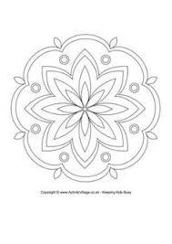 mehndi hand colouring pages mehndi designs mehndi and hennas
