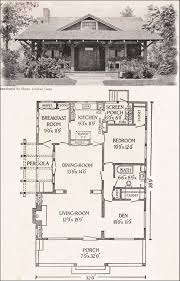 apartments bungalow cabin plans one level floor plans bed plan