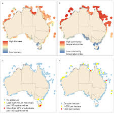 Map Of Coral Reefs Figure Mar24 Distribution Of Reef Biodiversity Indicator Values
