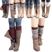 womens boot socks canada canada winter patterned boot socks supply winter patterned boot