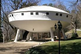 tennessee house the tennessee spaceship house house crazy