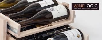 wine logic in cabinet wine rack cabinetparts com