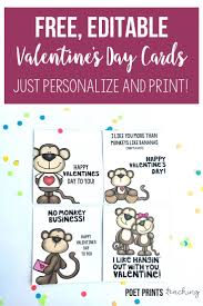 s day cards for classmates easy s day cards for your students or classmates these