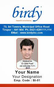 id card template webbience com free id card template set 01 free