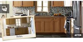 Home Depot Kitchen Base Cabinets Kitchen Home Depot Kitchen Cabinet Refacing Lovely On Intended