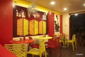 cafe interior design india all style restaurant cafe in hospitality with wall decor