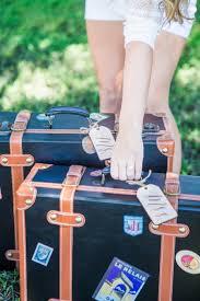 wedding gift honeymoon mr and mrs luggage tags for honeymoon suitcases tags for luggage