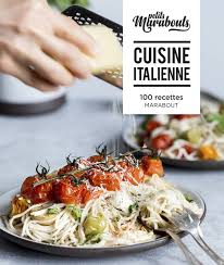 livre cuisine italienne livre les petits marabout cuisine italienne collectif marabout