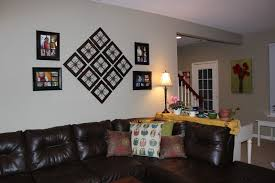 living room dining room paint ideas waplag brown wall decor with
