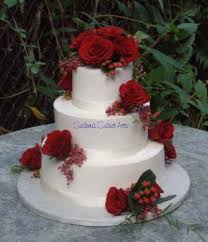 wedding cake no fondant no one likes fondant wedding anonymous a on