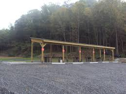 great backyard shooting range architecture nice