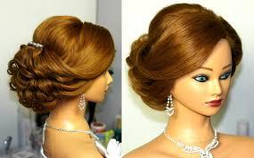 wedding hairstyles for medium length hair bridesmaid bridesmaid updos for medium length hair wedding hairstyles for
