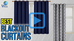 10 blackout curtains 2017 video review
