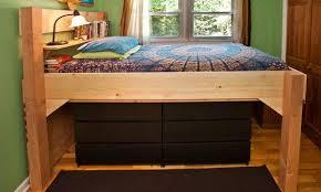 loft bed frame plans frame decorations