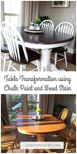 painted kitchen tables for sale impressive painted kitchen tables chalk paint kitchen table makeover