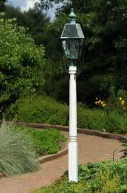 light post with address sign home lighting light post wooden pole wood lantern poles