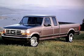 1985 ford f150 extended cab the amazing history of the iconic ford f 150