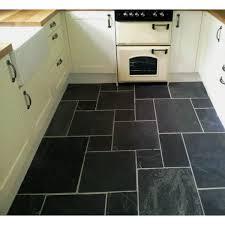 black kitchen tiles ideas new black slate kitchen floor tiles design ideas unique types of