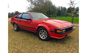 toyota celica convertible for sale uk 1984 toyota celica for sale cars for sale buy and sell
