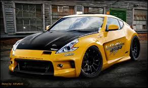 nissan fairlady 370z body kit 370z modified nismo 370z mppsociety modified cars joey gallardo