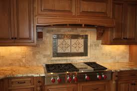 Traditional Kitchen Backsplash Kitchen Cool Custom Kitchen Backsplash Kitchen Backsplash Gallery