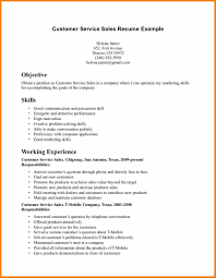 Example Sales Resumes by Liquor Sales Resume Best Free Resume Collection