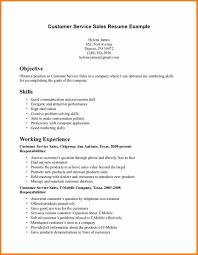 summary resume example printable customer service summary resume templates large size customer service skills new resumes strikingly idea skills for resume 14 communication examples