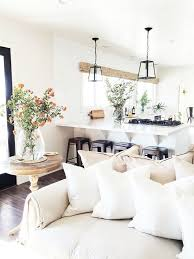 Kitchen And Living Room Designs Best 10 Cottage Living Rooms Ideas On Pinterest Cottage Living