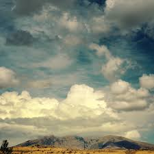 nature thick cloudy sky landscape ipad air wallpaper download