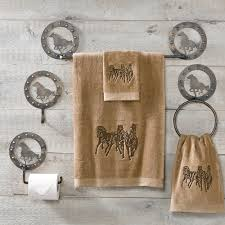 horse themed bathroom decor home design ideas and pictures