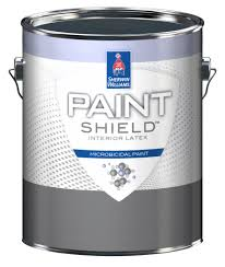 Sherwin Williams by Sherwin Williams U0027 Germ Killing Paint Shield Paint Was Created In