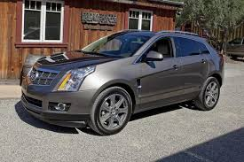cadillac srx reviews 2012 2012 cadillac srx car review autotrader