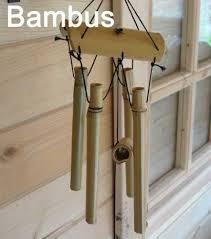bambus fã r den balkon 67 best bambus windspiele images on garden feng shui