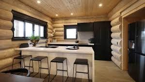 grand designs nz log house dream just a little bit compromised