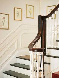 How To Install Stair Banister How To Install A Stair Banister Ehow Uk