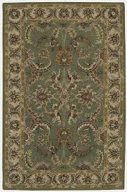 Indian Area Rugs Amazon Com Nourison India House Ih18 Green Rectangle Area Rug