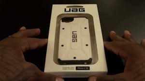 uag navigator rugged case for iphone 5 5s youtube
