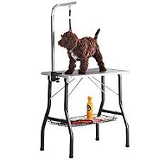 dog grooming tables for small dogs best dog grooming table folding electric and hydraulic