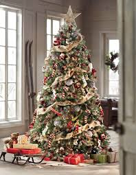 ideas for classic christmas tree decorations happy 20 best rustic christmas decoration images on