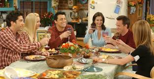 everything i about thanksgiving i learned from tv