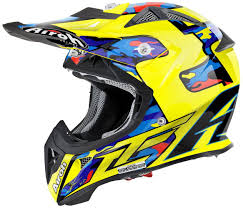 childrens motocross helmets airoh aviator junior tc16 motocross helmet buy cheap fc moto
