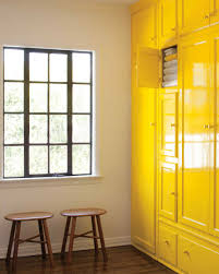 Decorating With Yellow by Decorating With Bright Colors Martha Stewart