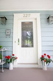 54 best 1940 u0027s blue bungalow images on pinterest bungalow