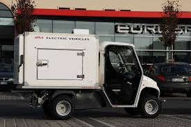 electric mini truck alke electric vehicles configurations