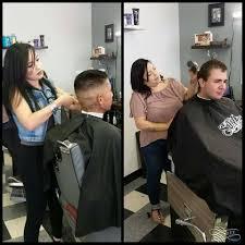 the establishment barbershop home facebook