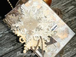 distressed foil christmas cards u003cbr u003e u003csmall u003e tutorials using deco