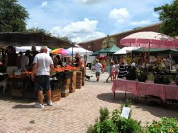 a guide to orlando farmers markets